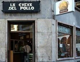 La Cueva del Pollo, San Sebastián / Donostia