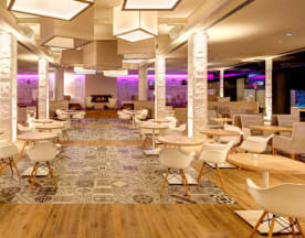 Amàre Lounge Marbella, Marbella