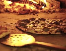 Pizzeria Biológica IN BOCCA AL LUPO, Lisboa