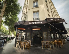La Poulette de Grain, Paris