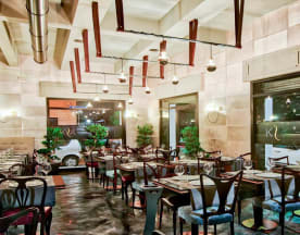 Kisa Cuisine & Lounge, Roma