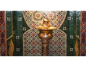 Maroc en Yvelines, Bougival