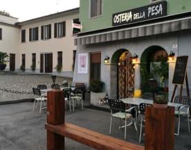 Osteria della Pesa - Bar di Anna e Gian, Ripalta Arpina