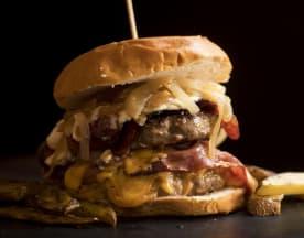 Aires Burger Bar, Elx
