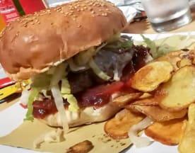 Fuoco Pizza & Burger, Acireale