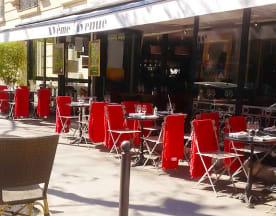 XVème Avenue, Paris