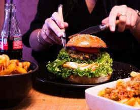Le burger, Heerlen