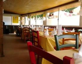 Pizzeria Sant'Anna, Mestre
