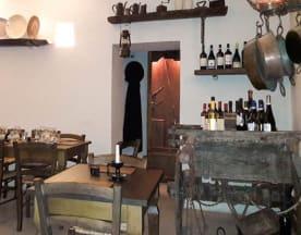 Ninco Nanco Osteria, Cava de' Tirreni