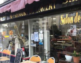Faubourg de L'Orient, Paris