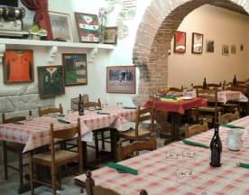 Il Borgo degli Artisti, Frascati