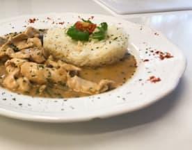 Café Restaurant du Paon, Fribourg