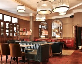 The Tavern at King Street Townhouse, Manchester