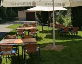 Schifferclub Gaststätte, Remseck am Neckar