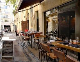 In Vino Veritas, Montpellier