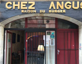 Chez Angus, Bordeaux