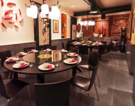 Restaurante de Sichuan, Madrid