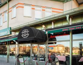 Offside sportsbar Solna, Solna