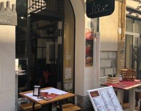 Sicilian Food&Drink, Cefalù