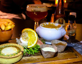 Eetcafé De Zwaan, Maastricht