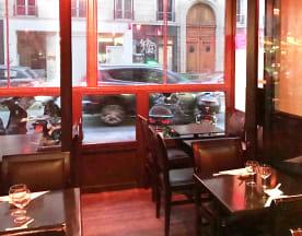 Sushi Japo, Paris