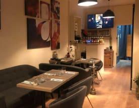 L'Avenue Lounge, Paris