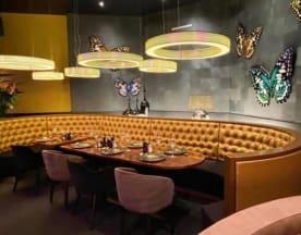 Restaurant Blanche Marie, Den Haag