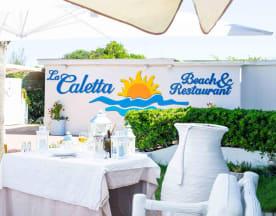 La Caletta Beach & Restaurant, Lido di Ostia