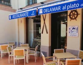 Delamar Al Plato, Alcalá de Henares