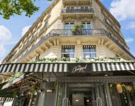 Le Choupinet, Paris