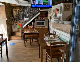 Pizzeria da noantri al 41, Roma