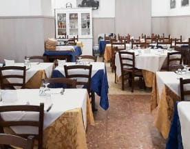 La Cantina degli Antichi Mestieri, Isola del Gran Sasso D'italia