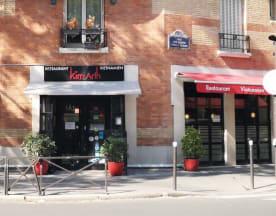 Kim Anh, Paris