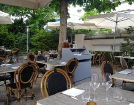 Restaurant Du Théâtre, Lausanne