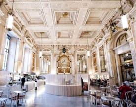 Brasserie Le Royal, Antwerpen