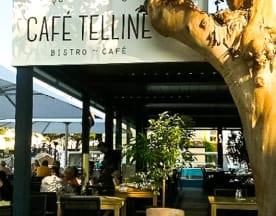 Café Telline, Grimaud