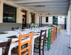 Pizzeria Villa Chiaviche, Cesena