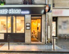 Chez Haki, Paris