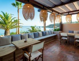 Atlântico Restaurante-Bar, Albufeira