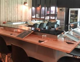 L'Atelier du Sushi et Poke Bowls, Grenoble