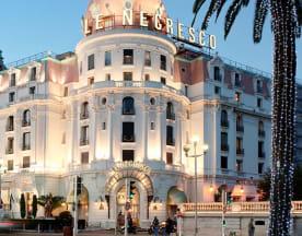 XXXXXXXXXXXLe 37 Pop - Hôtel Negresco, Nice