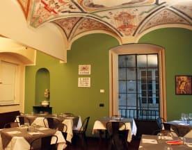 Pinsaccio, Genova
