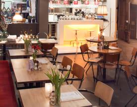 Dijkers eten & drinken, Haarlem