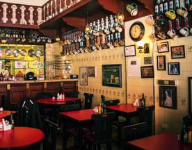 Bar Léo - Ouvidor, Rio de Janeiro