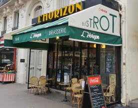 L'Horizon, Paris