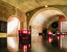 Le Verre Ô Vin, Bordeaux