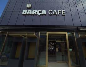 Barça Café, Barcelona