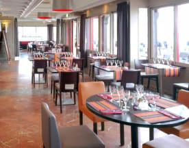 Restaurant du Casino JOA - Etretat, Étretat