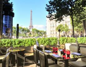 Chez Francis, Paris
