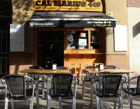 Cal Marius 449, Barcelona